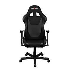 DXRacer Formula Series Newedge Edition Office Chair Gaming Chair Ergonomic Computer Chair eSports Desk Chair Executive Chair Furniture With Pillows (Black) Patio Chair Cushions, Dining Chair Slipcovers, Deck Chairs, Eames Chairs, Dining Chairs, Bag Chairs, Upholstered Chairs, Adirondack Chairs, Office Gaming Chair