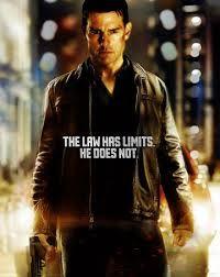 Jack Reacher...best Tom Cruise movie ever!
