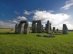 Stonehenge  - Stonehenge, Wiltshire