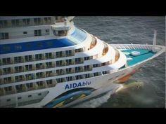 www.cruisejournal.de #Kreuzfahrt #AIDAblu - Rundgang und alle Informationen(HD) #cruise #cruiseship