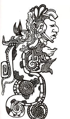 Mayan art by can find Mayan symbols and more on our website.Mayan art by