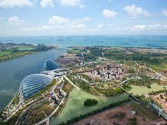 love this place ...Bay South by Wilkinson Eyre Architects - News - Frameweb