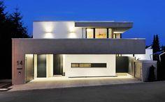1134 Einfamilienhaus, Neubau | a.punkt architekten