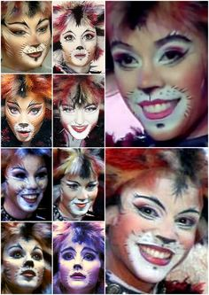 "bellesdomain: ""Cats the Musical - Jemima """