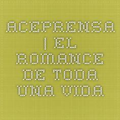 Aceprensa | El romance de toda una vida