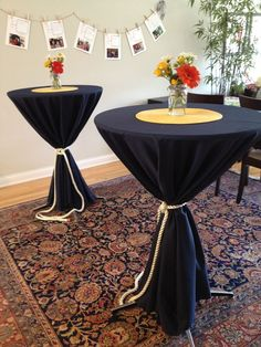 """Nautical Themed Weddings Centerpieces 