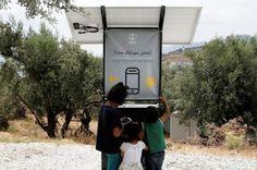 ΕΛΛΗΝΙΚΑ ΠΡΟΙΟΝΤΑ: Ένα μεγάλο ΜΠΡΑΒΟ!!! Διάσημος έγινε ο ηλιακός φορτ...