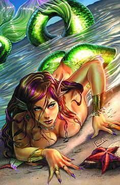 GFT Myths & Legends 9