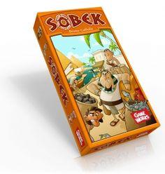 Sobek | Asmodee Editions