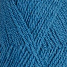 Finullgarn is a fine wool yarn. It can be used for sweaters, mittens and hats and is perfect for felting. The yarn softens up with washing. Hand wash in cold water and dry flat.  2 - ply 100% pure new wool  Light Sport Weight  50g (1.75 oz) approx., 175 m (191 yards)  26 sts/10 cm (4 in) on size 2.5 - 3.0 mm (US 1.5 - 3) needles