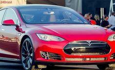 Tesla supera GM e se torna montadora mais valiosa nos EUA