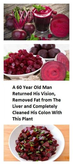 I Am 60 Years Old And This Plant Returned My Vision, Removed Fat From My Liver, And Completely Cleaned My Colon