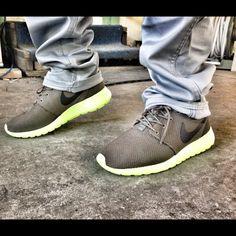 Nike Roshe Run #nike #sneakers