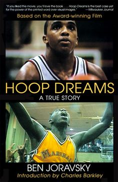 arthur agee hoop dreams | Picture of Arthur Agee and William Gates from blogspot.com