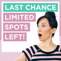 BECOME A BOOTCAMPER TODAY AND CLAIM $100 OFF #faceyoga Face Yoga Method, Yoga Workshop, Face Exercises, Last Chance, Facial Massage, Free Training, Feeling Overwhelmed, Anti Wrinkle, The Secret