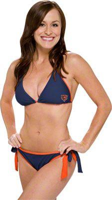 Women's Chicago Bears  Mendoza Purse