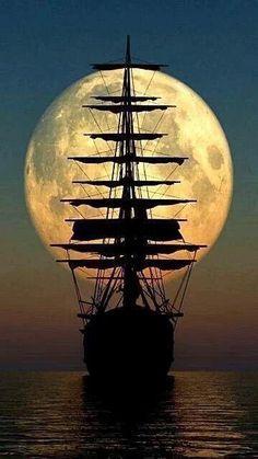 www.pinterest.com/1895gunner/   Tall Ship                              …