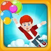 Pixotri Gaming Studio https://play.google.com/store/apps/details?id=com.PixotriTechnologies.BalloonBoy&hl=en