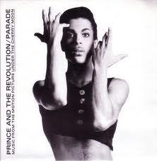 Prince - Album Cover 1986 - Parade