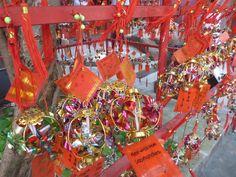 Templo de A-Ma - Macau © Viaje Comigo
