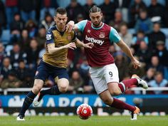 Live Commentary: West Ham United vs. Arsenal
