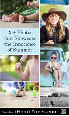 Photos that Showcase the Innocence of Summer Face Photography, Summer Photography, Lifestyle Photography, Amazing Photography, Photo Tips, Photo Ideas, Picture Ideas, Summer Photos, Photography Tutorials