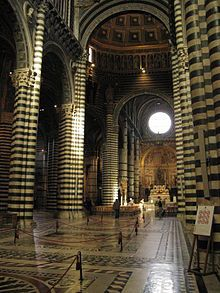 Duomo di Siena - Wikipedia