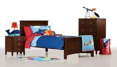 Furniture For Teenagers Bedrooms