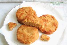 Cinzia ai fornelli: Burger di cavolfiore col Bimby