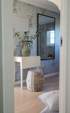HVALER — DIVINE DESIGN OSLO Oslo, Oversized Mirror, Beach House, Furniture, Design, Home Decor, Beach Homes, Decoration Home, Room Decor
