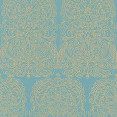 ALPANA 69/2107 - New Contemporary Two - Cole & Son