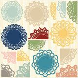 Beautiful doilies to cut with my cricut from svgcuts.com