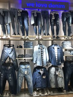 Man denim, Pull & Bear