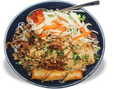 Green Leaf Vietnamese Restaurant   Seattle, WA - Chinatown, Belltown