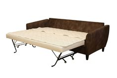 A sleeper sofa with two beds, one can be moved to anywhere in the room!  #luontofurniture #handmade  Find yours: http://www.luontofurniture.com/retailers?utm_content=buffer4e7c3&utm_medium=social&utm_source=pinterest.com&utm_campaign=buffer