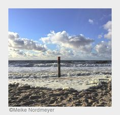 Holland, Cool Stuff, Beach, Water, Outdoor, Holiday Beach, Netherlands, North Sea, Viajes