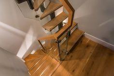 Brighton based bespoke stairs