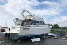 Bayliner Boats For Sale, Cruiser Boat, Gasoline Engine, Engine Types, Power Boats, Electrical Equipment, Florida, Cabin, The Florida