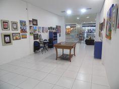 DOIN - ARTISTA PLÁSTICO -http://www.artistadoin.yolasite.com/: WILSON LAMBERTO DOIN - GALERIA DE ARTE NO SHOPPING...