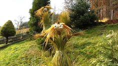 Jana Melas Pullmannová: Anjeli z trávy Outdoor Furniture, Outdoor Decor, Gardening, Youtube, Plants, Garten, Flora, Plant, Lawn And Garden