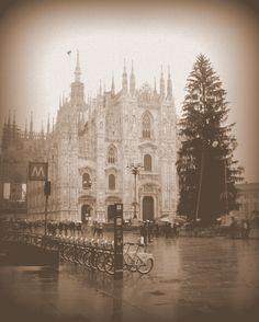 Milano autunnale