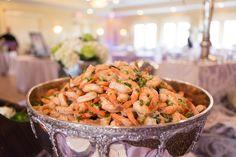 Shrimp Cocktail, Atlanta Weddings, Avenue Catering Concepts, The Pavillion at Olde Towne