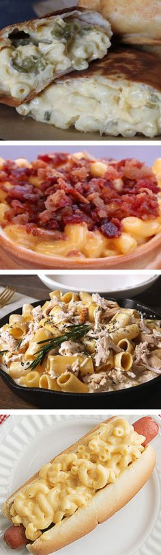 Making these pins at around lunch time. Guess who's eating mac and cheese for lunch!? http://www.cheeserank.com/culture/extreme-mac-and-cheese-recipes/