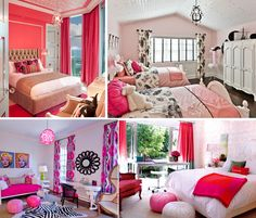 decoração de quartos - Pesquisa do Google