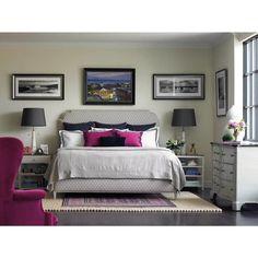 Charleston Regency 6 Drawers Island House Dresser #birchlane
