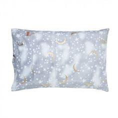 New season Kip & Co Moon and Stars pillow case