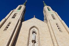 Cathedral of the Immaculate Conception Fort Wayne, Indiana