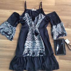 Vestido Ciganhinha fofo!!!!