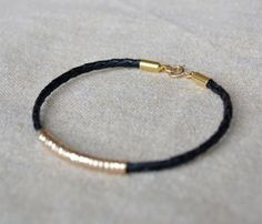 Bridged Bracelet