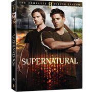 supernatural season 8 - Walmart.com